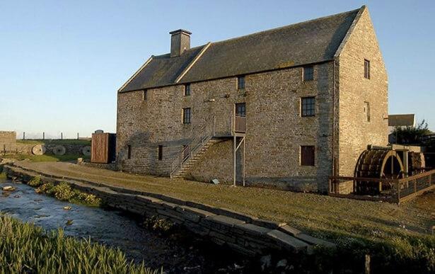 Barony Mill Orkney