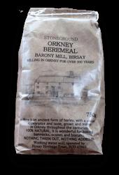 beremeal packaging